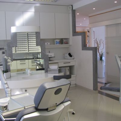 Docteur Tülin Okan - cabinet d'Orthodontie - dento-faciale